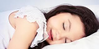 Problemi del respiro nel sonno: molti i bimbi colpiti - BimbiSanieBelli.it