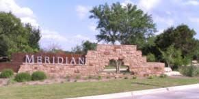 meridian at circle c ranch southwest