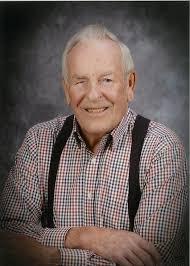 Obituary of Lloyd Kenneth Johnson   Burgar Funeral Home Camrose LTD