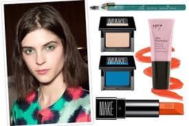 graduation makeup ideas vogue