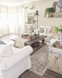 96 comfy modern farmhouse style living