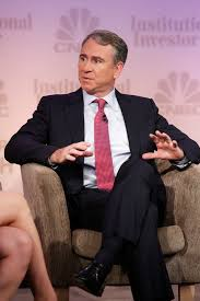 Kenneth Griffin Joins Elite Rank of Hedge Fund Art Patrons With ...