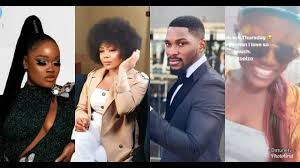 BREAKING NEWS : TOBI, CEE-C, ALEX, IFU NEWS - YouTube