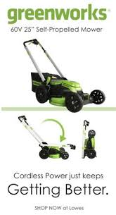 20 Greenworks In Stores Ideas In 2020 Greenworks Electricity Lawn Mower Battery