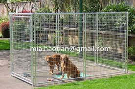 Galvanized Iron Wire Welded Mesh Metal Fencing Gates Outdoor Kennel Large Dog Enclosure Fence Panels Buy Dog Enclosure Dog Kennel Buildings Commercial Dog Kennels Product On Alibaba Com