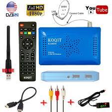 vmade small s receiver dvb s mini hd digital satellite receptor