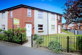 Property in Ivy Graham Close, Manchester, M40