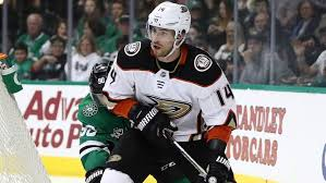 Ducks commit to centre Adam Henrique for 5 years   CBC Sports