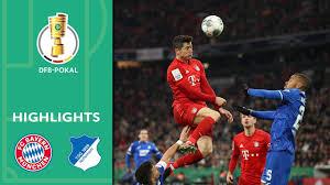 FC Bayern München vs. TSG Hoffenheim 4-3 | Highlights