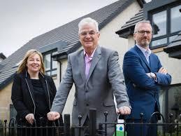 Springfield Properties assures on Scottish housing market as revenues build  | The Scotsman