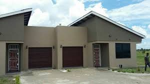 semi detached flats for in lusaka