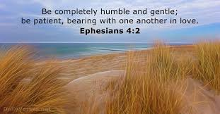 bible verses about humility net