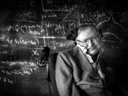 Stephen Hawking, el físico que nos acercó al universo - GrupoAristeo.com