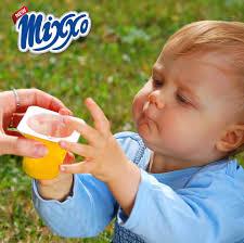THỜI ĐIỂM VÀNG ĐỂ BÉ TẬP LÀM QUEN VỚI... - Gia Đình Váng Sữa Mixxo ...