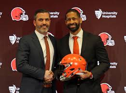 Cleveland Browns free agency tracker ...