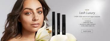 free makeup trial sles australia