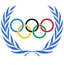 Logo dei Giochi Olimpici – Passione scherma