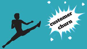 4 Ways to Combat High Customer Churn - Uptick