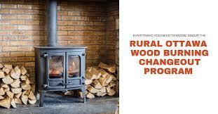 rural ottawa wood burning changeout program