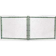 6 Ft H X 0 1 In L 78 Pack Black Chain Link Fence Privacy Slat In The Chain Link Fence Slats Department At Lowes Com