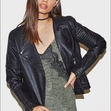 kendall kylie quilted faux leather