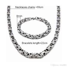 quality snless steel jewelry