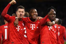 Chelsea-Bayern Monaco 0-3, doppietta di Gnabry. I bavaresi ...
