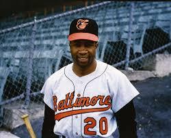 Robinson, Frank | Baseball Hall of Fame