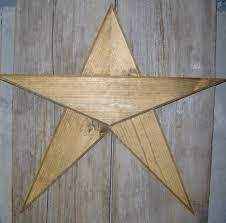 stars wood garden patio porch home