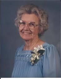 Hazel Pearl Smith Vanderboegh (1908-1999) - Find A Grave Memorial