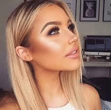 unique makeup looks suits