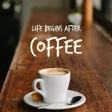 good morning coffee quote canigo coffee