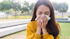 home remes treatment for allergies
