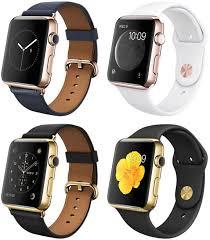 Apple Watch Edition 42mm 1st gen - Full ...