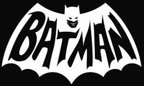 Batman Logo Die Cut Vinyl Sticker Decal Blasted Rat