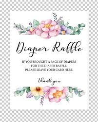 diaper cake wedding invitation baby