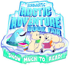 Image result for Scholastic book fair theme 2019