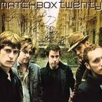 Matchbox Twenty cover of Cyndi Lauper's 'Time After Time' | WhoSampled