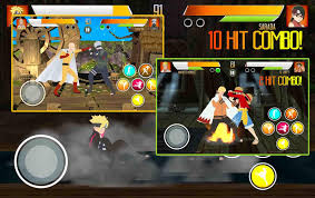 ALL ANIME WAR for Android - APK Download