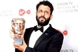 Adeel Akhtar creates BAFTA TV awards history - entertainment
