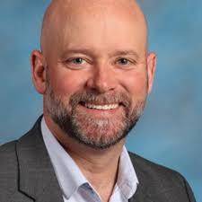 Gregory Johnson | Transformative Educational Leadership Team