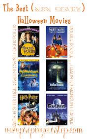 The Best Halloween Movies