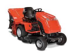 ariens a series garden tractor