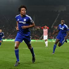 Loic Remy and Chelsea look for positives from a frustrating night ...
