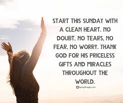 sunday quotes to fill your week inspiration com