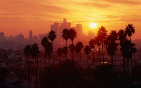 los angeles wallpaper images in 3d