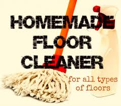 10 diy mopping solutions for various