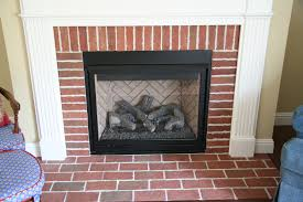 how to build a fireplace surround over