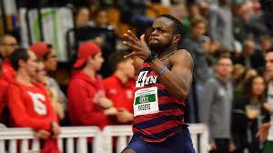 Calvary Rogers - Men's Track and Field - University of Pennsylvania  Athletics