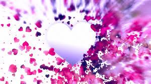 white heart wallpaper background image